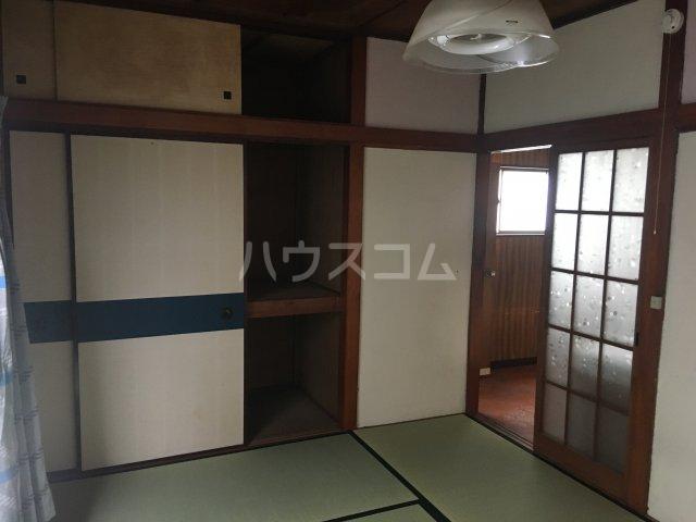 みと荘 202号室の居室