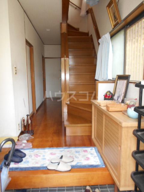 宝角アパート 204号室のその他