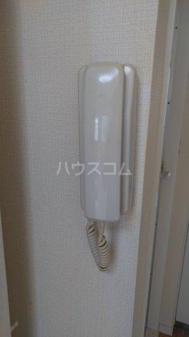 アムール駒込 205号室のセキュリティ