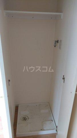 アムール駒込 205号室の設備