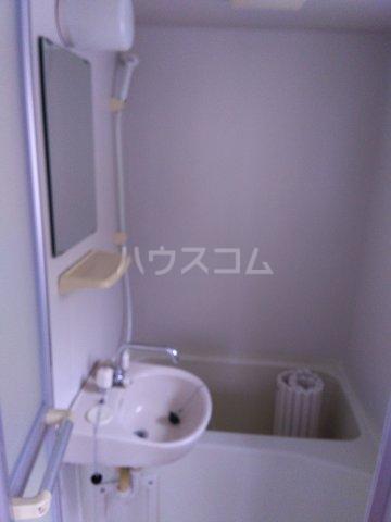 ベル・ハピネス 302号室の風呂