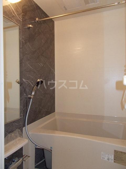 Belle Fleur 中板橋 02030号室の風呂