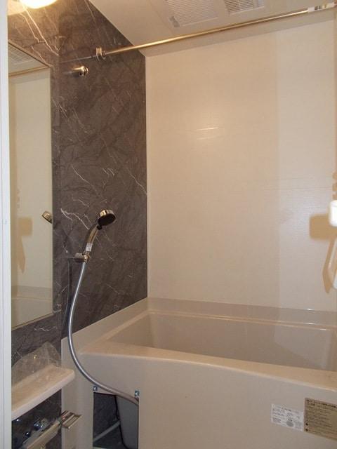 Belle Fleur 中板橋 04010号室の風呂