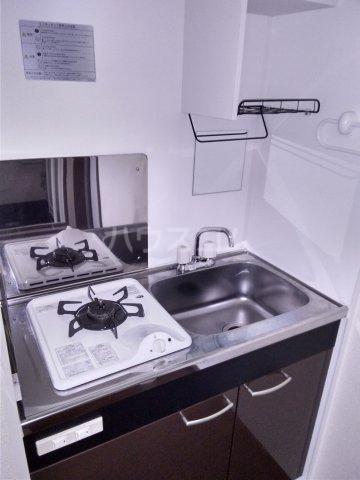 アーバンプレイスⅤ坂上A棟 103号室のキッチン