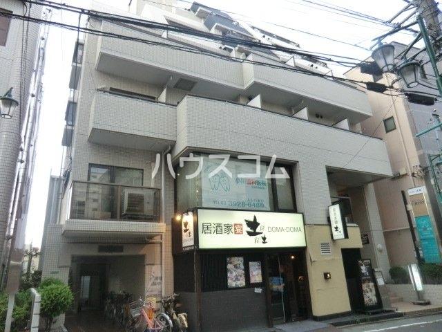 シェモア武蔵 501号室の外観