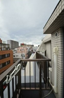 シェモア武蔵 501号室の景色
