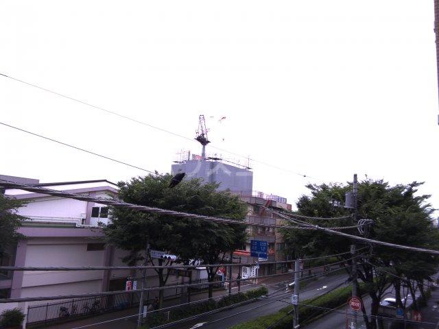 寿康ハイム 3-H号室の景色
