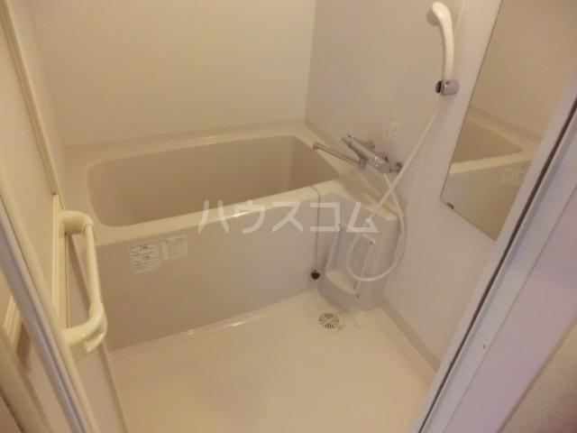 Le Ciel 302号室の風呂