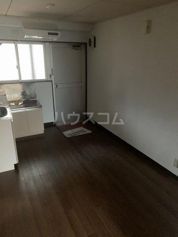 池田マンション 301号室の収納
