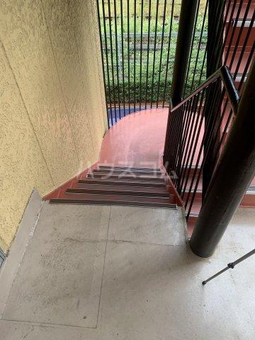 池田マンション 301号室の景色