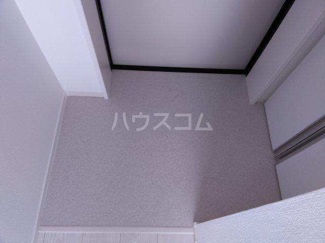 赤羽terrace 203号室の設備