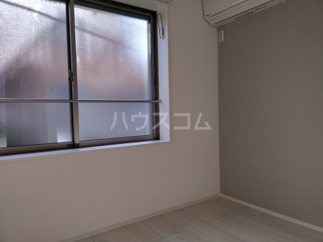 赤羽terrace 203号室のリビング