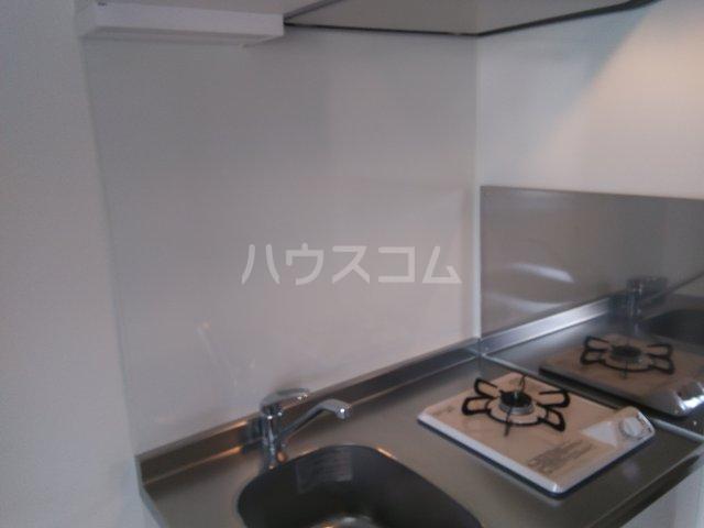 赤羽terrace 203号室のキッチン