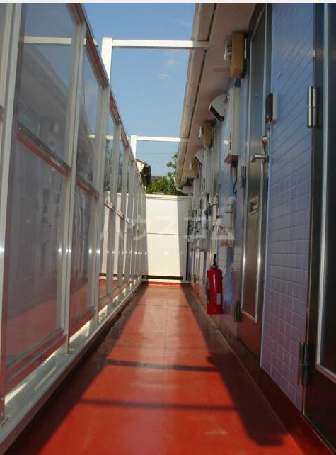 セドルハイム沼袋Ⅱ 205号室のその他