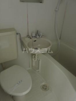 ソーニャ 203号室の風呂