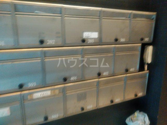 TAS高円寺レジデンス 302号室のその他
