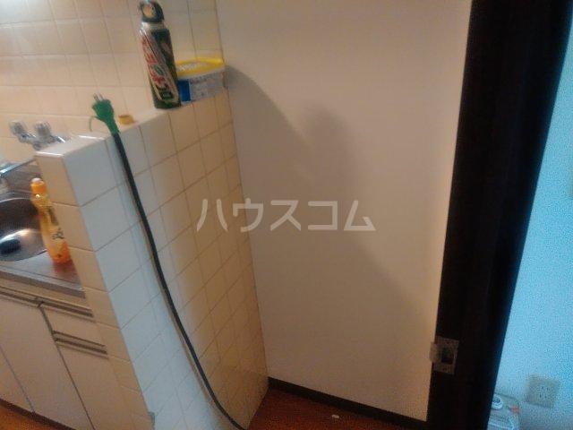 TAS高円寺レジデンス 302号室のリビング