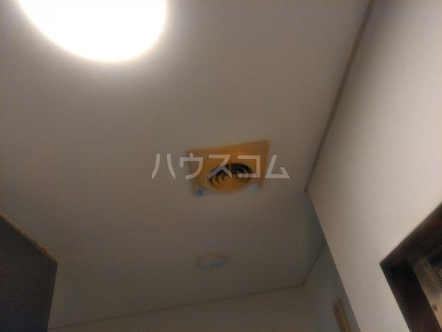 TAS高円寺レジデンス 302号室の収納