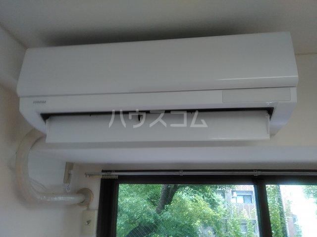 TAS高円寺レジデンス 302号室のエントランス