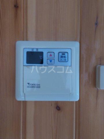コーポ千代荘 E号室の設備