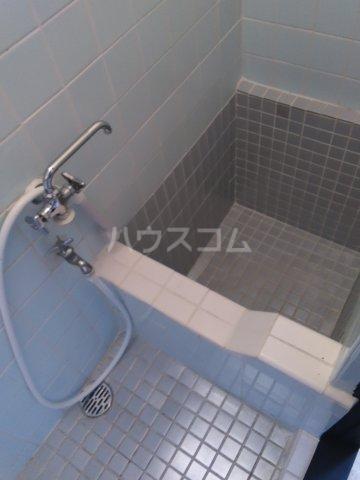 コーポ千代荘 E号室の風呂