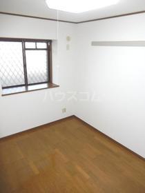 エクセレント竹下 302号室の居室