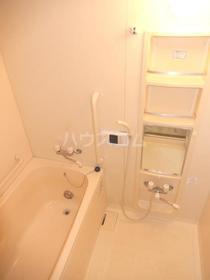 エクセレント竹下 302号室の風呂