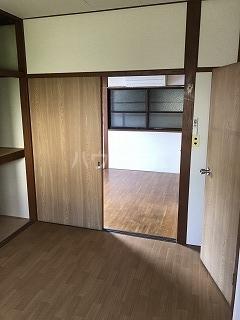 アパートK 1号室のその他共有