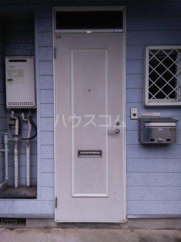 CASA梨歌 1号室のその他