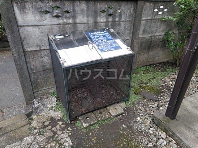 第一昭和荘 201号室のその他共有