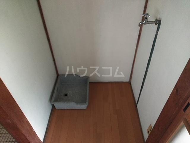 第一昭和荘 201号室の設備