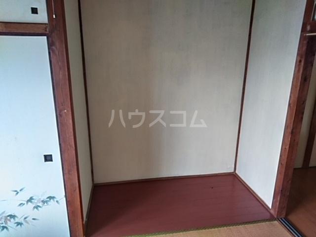第一昭和荘 201号室のその他