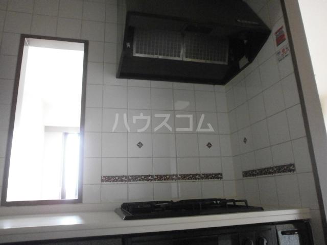 第一飛翔ビル 7001号室のキッチン