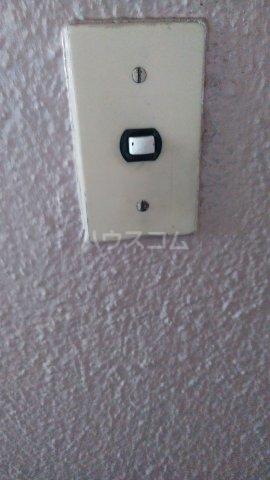 エントピア荻窪 1002号室の設備