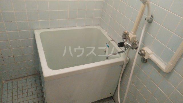 エントピア荻窪 1002号室の風呂