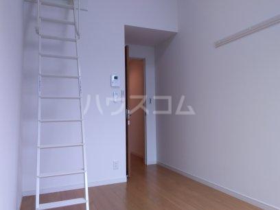 ハーモニー王子 ザ・レジデンス 203号室の居室