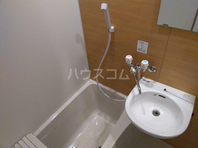ハーモニー王子 ザ・レジデンス 203号室の風呂