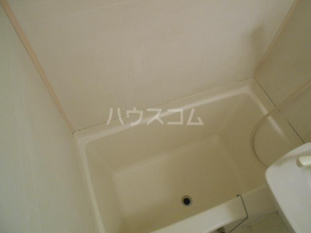 肥州フラッツ 101号室の風呂