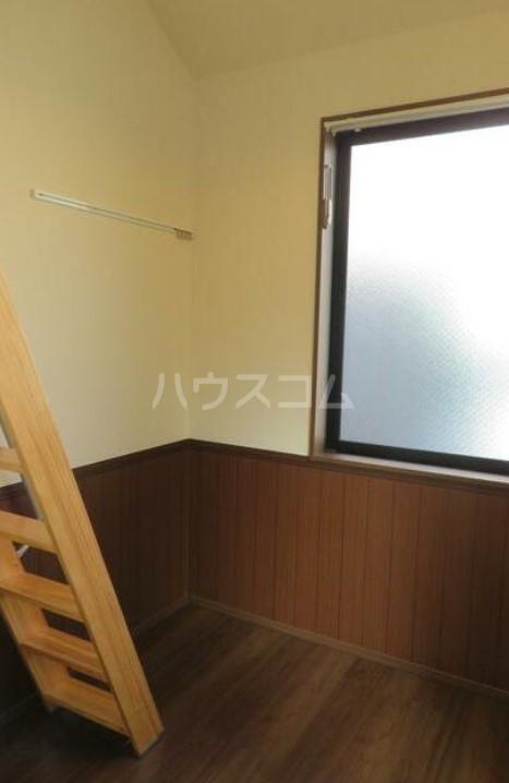 アーバンプレイス中野坂上Ⅳ A棟 207号室のその他