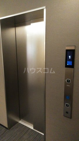 ザ・レジデンス駒込染井 101号室のその他共有
