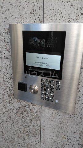 ザ・レジデンス駒込染井 101号室のセキュリティ