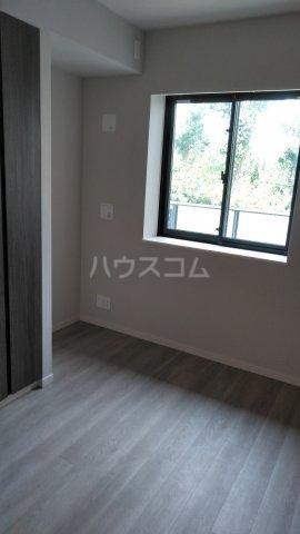 ザ・レジデンス駒込染井 101号室の居室