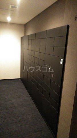 ザ・レジデンス駒込染井 206号室のその他共有