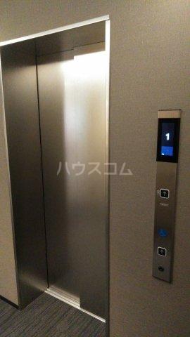 ザ・レジデンス駒込染井 206号室の設備