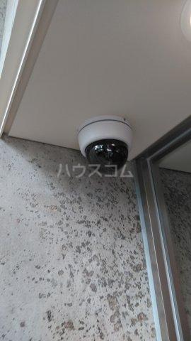 ザ・レジデンス駒込染井 206号室のセキュリティ