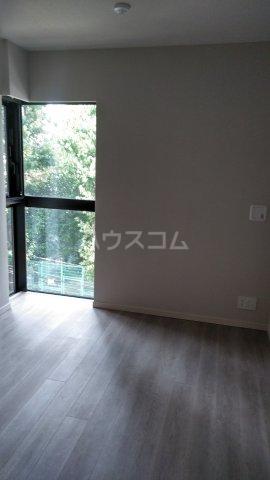 ザ・レジデンス駒込染井 206号室の居室