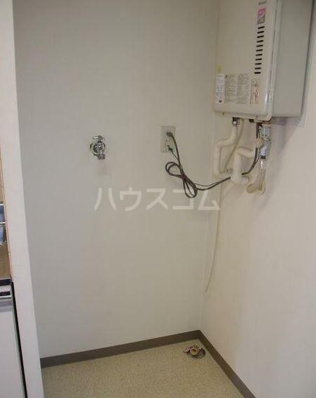 B-BOX 2C号室の設備
