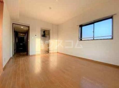 ディアホームズ鷺宮 303号室の景色