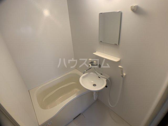 マウンテン・宮 101号室の洗面所