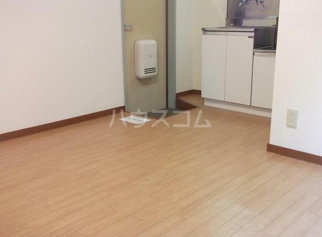 プラザボヌール 101号室のその他